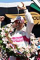 helio castroneves indy 500 may 2020 14