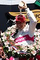 helio castroneves indy 500 may 2020 18