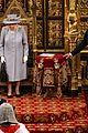 queen elizabeth first public appearance 67