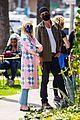 emma roberts rare photo son rhodes garrett hedlund mothers day 07