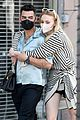 sophie turner joe jonas mothers day 01