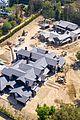 kris jenner khloe kardashian side by side homes 11