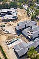 kris jenner khloe kardashian side by side homes 19