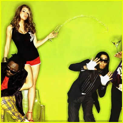 Black Eyed Peas Blender