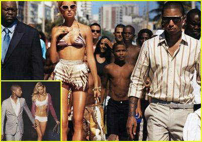 Pharrell Vogue