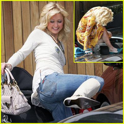 Paris Hilton Purses