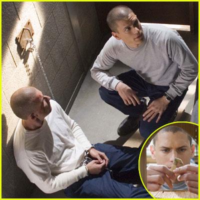 Prison Break Tonight