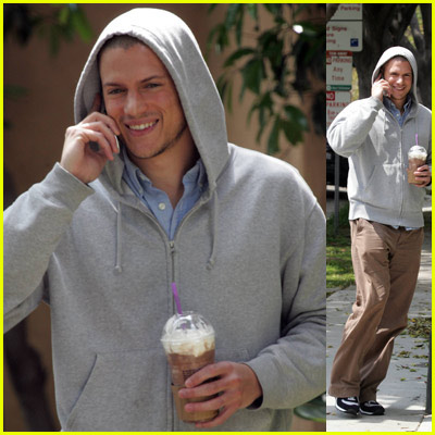 Wentworth Miller Phone Number