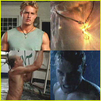 Aquaman Trailer Starring Justin Hartley