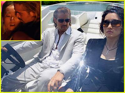 Miami Vice Movie
