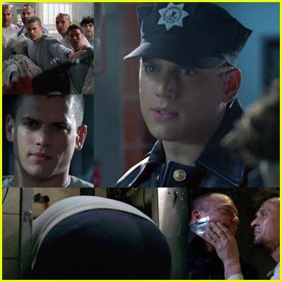 Prison Break Caps