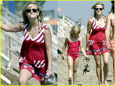 reese witherspoon pregnant again High Weight Gain in Pregnancy: Heavier, More Obesity Prone Babies   TIME
