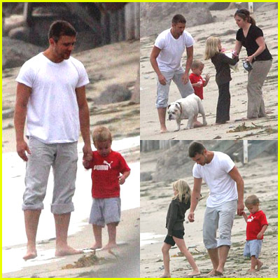 Reese Witherspoon Ryan Phillippe Kids Ryan Phillippe Children