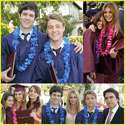 The OC Graduation