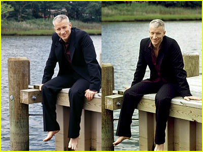 Anderson Cooper: The Daily Show