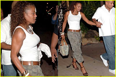 Janet Jackson Weight Loss