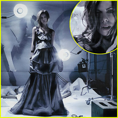 Kate Beckinsale: Angeleno Magazine