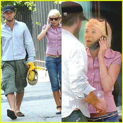 Sienna Miller:  SHOCKED!!!!