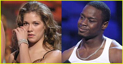 Allison Holker: So You Think You Can Dance