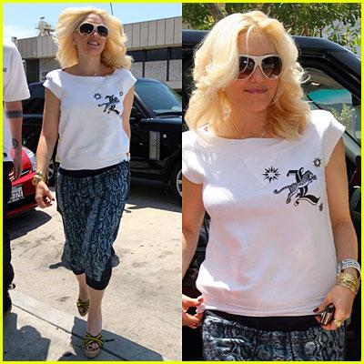 Gwen Stefani: Ugly Pants