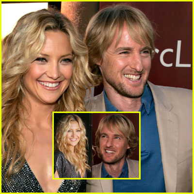 Owen Wilson Nose Before And After Kate hudson and owen wilson