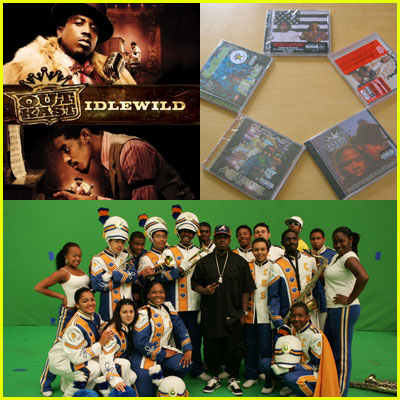 outkast idlewild giveaway