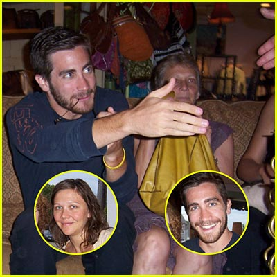 Jake Gyllenhaal: Piece of Poetry