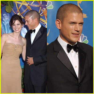 Wentworth Miller: Emmy's