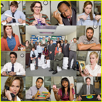 The Dunder Mifflin-ites Return