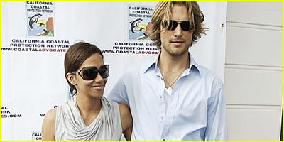 Halle & Gabriel: Hottest Hollywood Couple?