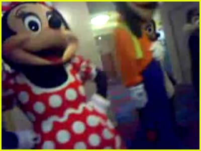 Disney 'Mouse Orgy' Video