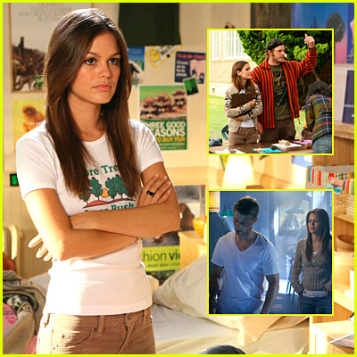 SNEAK PEAK of 'The OC' Season Premiere