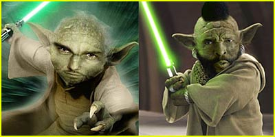 There's a Little Yoda In All Of Us