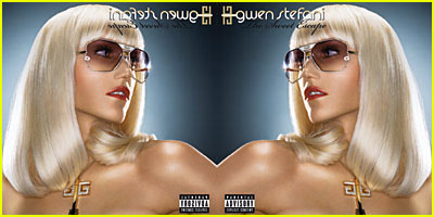 Gwen Stefani's Wiggy Ways