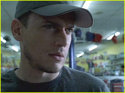 Wentworth Miller: Fight! Fight!
