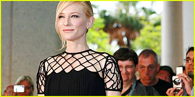 It's a Cate-y Christmas