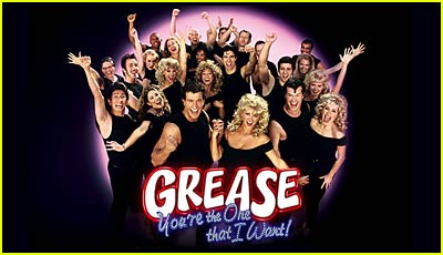 Grease Talent Search