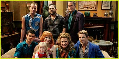 Scissor Sisters on 'Passions'
