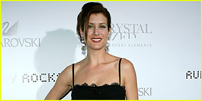 Kate Walsh: Grey's Anatomy Spin-Off!