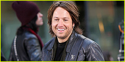Keith Urban has a 'Better Life'