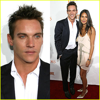 Rhys Meyers: It's Good To Be The King