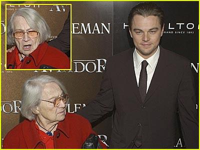 Leo's Aunt Passes Away