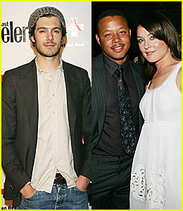 Adam Brody Makes The Hot List