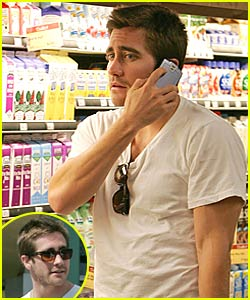 Gyllenhaal's Groceries For Two