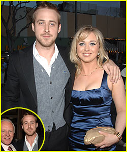 Ryan Gosling Happy About Fracture