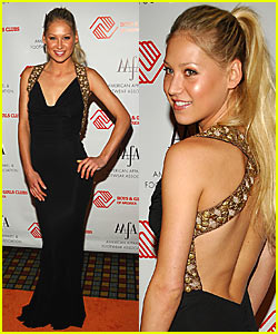 Anna Kournikova: Hottie with a Capital H