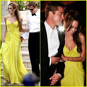 Brad & Angelina's Cannes-Do List