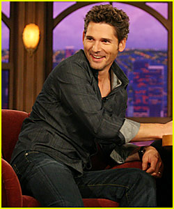 Eric Bana Talks Codpieces