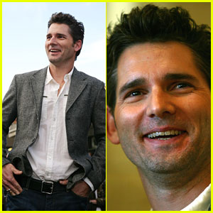 Eric Bana At The Premiere of Romulus, My Father