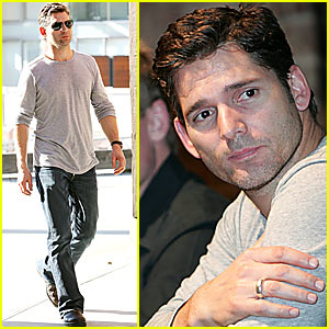 Eric Bana Hits the Movie Trail